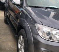 Bán Toyota Fortuner 2009 dầu 1 cầu