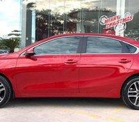 Bán xe Kia Cerato 1.6 AT Luxury năm 2020, màu đỏ, 625 triệu
