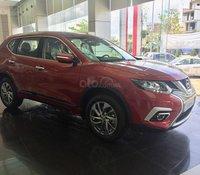 Nissan X trail 2.0SL Luxury giá cực tốt