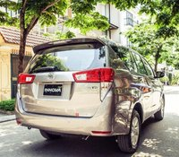 Cần bán xe Toyota Innova 2.0G sản xuất năm 2020, màu nâu vàng