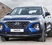 Cần bán chiếc Hyundai Santafe 2.4 xăng đặc biệt, đời 2020, có sẵn xe, giao nhanh toàn quốc