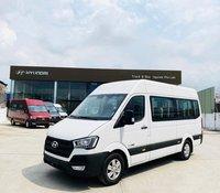 Hyundai Phú Lâm bán xe Hyundai Solati Limited, hỗ trợ trả góp lãi suất ưu đãi, đủ màu