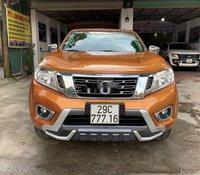 Cần bán gấp Nissan Navara sản xuất 2017, nhập khẩu