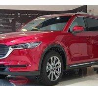 [Mazda Bình Dương] Mazda CX-8 2020 - ưu đãi lên đến 150 triệu đồng