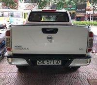 Cần bán xe Nissan Navara AT năm 2015, màu trắng, nhập khẩu số tự động giá cạnh tranh