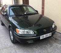 Bán ô tô Toyota Camry năm sản xuất 1998 chính chủ, giá 20tr
