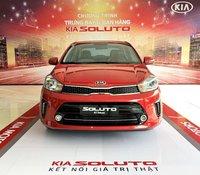 Soluto 2020- cam kết giá tốt, ưu đãi đặc biệt, đủ màu, giao xe ngay, hỗ trợ lãi suất cực tốt