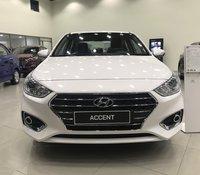 Hyundai Accent giá rẻ tại Hyundai Trường Chinh, giá rẻ nhất miền Nam - giảm 50% thuế trước bạ - hỗ trợ ngân hàng đến 85%