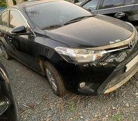 Toyota Vios E số sàn 2018 biển tỉnh