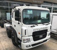 Cần bán Hyundai HD 320 sản xuất năm 2019, màu trắng, xe nhập