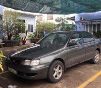 Bán Toyota Corona đời 1996, màu xám, nhập khẩu nguyên chiếc, 115tr