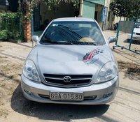 Bán xe Lifan 520 2008, màu bạc, xe nhập