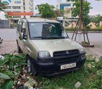 Bán Fiat Doblo sản xuất 2003, xe nhập, giá chỉ 40 triệu