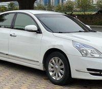 Bán Nissan Teana 2.0AT 2010, nhập khẩu nguyên chiếc còn mới
