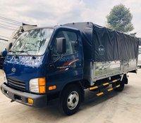 Hyundai Phú Lâm bán xe tải Hyundai Hyundai New Mighty N250SL - tải 2.4 tấn, hỗ trợ trả góp lãi suất ưu đãi