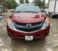Bán xe Mazda BT50 đời 2014, số tự động, 1 cầu