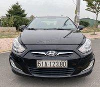 Cần bán xe Hyundai Accent 2011 số tự động
