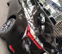 Cần bán gấp Toyota Corolla Altis đời 2017, nhập khẩu nguyên chiếc còn mới