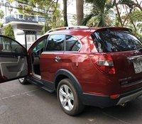 Cần bán Chevrolet Captiva sản xuất năm 2011