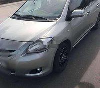 Bán Toyota Vios đời 2009, màu bạc, số sàn, 210 triệu