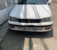 Bán Toyota Corona 1995, màu trắng, nhập khẩu, giá tốt