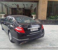 Cần bán lại xe Nissan Teana sản xuất 2011, nhập khẩu nguyên chiếc