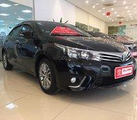 Cần bán xe Toyota Corolla Altis đời 2015 giá cạnh tranh