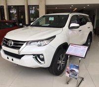 Bán xe Toyota Fortuner sản xuất năm 2020