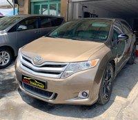 Bán Toyota Venza năm sản xuất 2009, nhập khẩu, 815 triệu