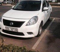 Cần bán xe Nissan Sunny đời 2013