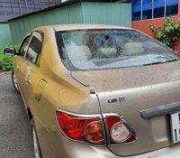 Cần bán lại xe Toyota Corolla Altis đời 2010, giá 363tr