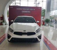 Cần bán xe Kia Cerato 1.6 AT Luxury 2020, màu trắng, giá chỉ 635 triệu