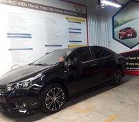 Bán Toyota Corolla Altis 2.0V sport sản xuất 2016 xe gia đình