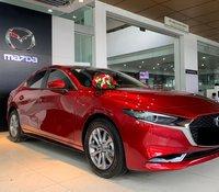 New Mazda 3 2020 - chỉ với 242tr-hỗ trợ hồ sơ ngân hàng