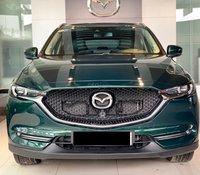 Mazda CX5 thế hệ 6.5 mới 2020 – thanh toán 298tr nhận xe - lo hồ sơ vay