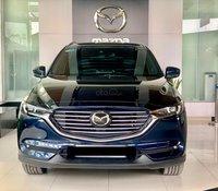 New Mazda CX8 2020 – chỉ với 350tr-không phát sinh chi phí - hỗ trợ hồ sơ vay