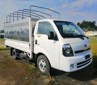 Bán gấp xe tải 2,5 tấn Kia K250 máy Hyundai D4CB đời 2020, hỗ trợ vay trả góp 70-75% không cần chứng minh thu nhập
