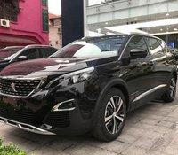 Cần bán Peugeot 3008 sản xuất năm 2020, màu đen