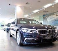 Cần bán xe BMW 530i năm 2019, màu xanh lam, nhập khẩu