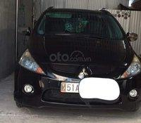 Cần bán gấp Mitsubishi Grandis năm 2008, màu đen, nhập khẩu nguyên chiếc