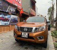 Bán xe Nissan Navara SL 2.5 MT 4WD năm sản xuất 2017, nhập khẩu nguyên chiếc