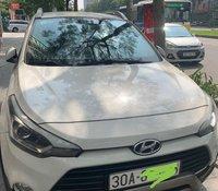 Bán ô tô Hyundai i20 Active 2015, màu trắng, nhập khẩu nguyên chiếc giá cạnh tranh