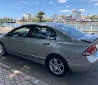 Cần bán xe Honda Civic 2.0AT năm sản xuất 2007 còn mới