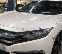 Bán Honda Civic đời 2017, màu trắng giá cạnh tranh