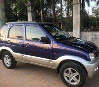 Cần bán lại xe Daihatsu Terios năm 2003, xe nhập còn mới
