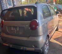 Bán Chevrolet Spark đời 2009 còn mới