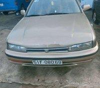 Bán xe cũ Honda Accord năm 1989, nhập khẩu còn mới, giá 57tr