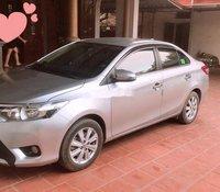 Cần bán Toyota Vios E CVT năm sản xuất 2018 còn mới