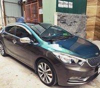 Cần bán lại xe Kia K3 sản xuất 2015, nhập khẩu còn mới
