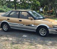 Cần bán lại xe Toyota Corolla 1.3MT năm 1989, nhập khẩu số sàn giá cạnh tranh